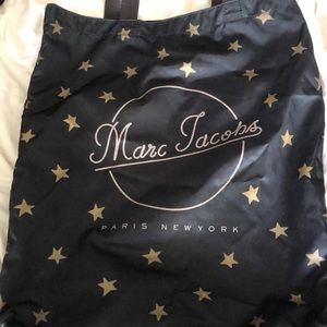 Marc Jacobs Nylon Shopper Tote